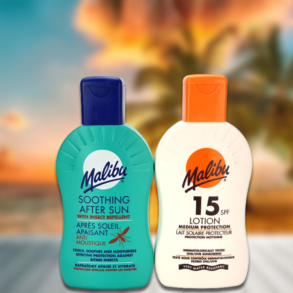 malibu insect after sun and spf15 1